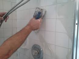 Bathroom Regrouting